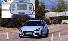 Hyundai i30 N Performance Geyik Testi Yayınlandı