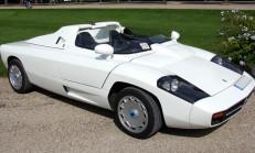 Mercedes Motorlu Isdera Spyder Tarihçesi ve Özellikleri