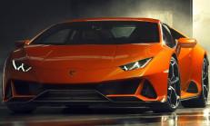 2019 Lamborghini Huracan Evo Teknik Özellikleri ile Tanıtıldı