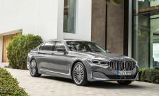 Makyajlı 2020 BMW 7 Serisi Teknik Özellikleri ve Fiyatı Açıklandı