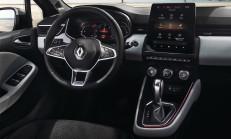 Yeni Renault Clio 5 Kokpiti Gün Yüzüne Çıktı