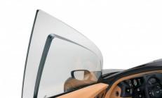 0.44'lük Magnum'a Dayanıklı Zırha Sahip Aston Martin DB11