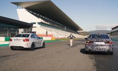 Hangisi Geçer? 2019 BMW M340i – M2 Competition
