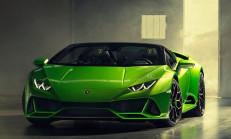 2019 Lamborghini Huracan Evo Spyder Teknik Özellikleri Açıklandı