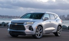 2019 Yeni Kasa Chevrolet Blazer Teknik Özellikleri Açıklandı
