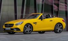 2019 Yeni Mercedes-Benz SLC Final Edition Özellikleri ile Tanıtıldı