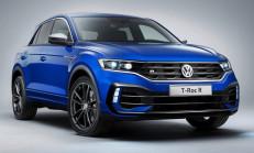 2019 Yeni Volkswagen T-Roc R Teknik Özellikleri Açıklandı