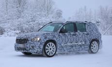 2020 Mercedes-AMG GLB 35 Testte Görüntülendi