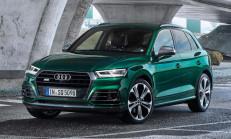 2020 Yeni Audi SQ5 TDI Teknik Özellikleri Açıklandı