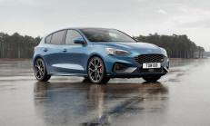 2020 Yeni Kasa Ford Focus ST Özellikleri ile Tanıtıldı