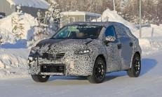 2020 Yeni Kasa Renault Captur (MK2) Görüntülendi