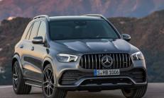 2020 Yeni Mercedes-AMG GLE53 4Matic Teknik Özellikleri Açıklandı