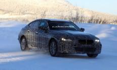 Elektrikli Spor Sedan 2021 BMW i4 Geliyor