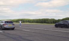 Hangisi Geçer? Audi RS4 – Tesla Model X P100D
