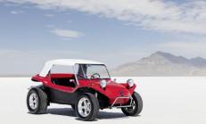 Karşınızda Elektrikli Volkswagen Buggy