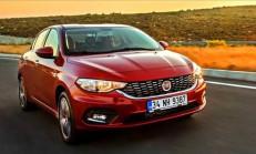 Fiat Şubat 2019 Fiyat Listesi Açıklandı