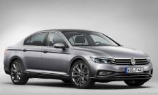 Makyajlı 2019 Yeni Volkswagen Passat Özellikleri ile Tanıtıldı