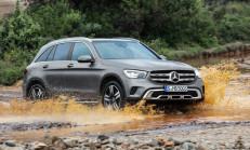 Makyajlı 2020 Mercedes-Benz GLC Özellikleri ile Tanıtıldı