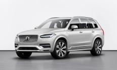 Makyajlı 2020 Yeni Volvo XC90 Özellikleri ile Tanıtıldı