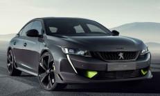 2019 Peugeot 508 Sport Engineered Konsepti Tanıtıldı