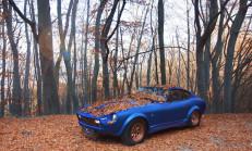 Vilner Tuning Datsun 280Z Modifiye Çalışması Yayınlandı