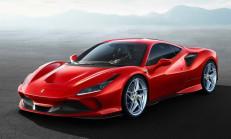 2020 Yeni Ferrari F8 Tributo Teknik Özellikleri ile Tanıtıldı