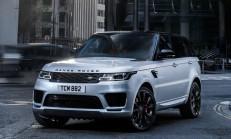 2020 Yeni Range Rover Sport HST Teknik Özellikleri Açıklandı