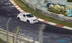 Yeni Volkswagen T-Roc R, Ring'e Çıktı