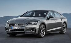 2019 Model Audi A5 Sportback Türkiye Fiyatı ve Özellikleri