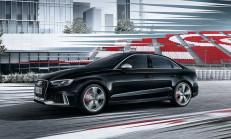 2019 Model Audi RS3 Türkiye Fiyatı ve Özellikleri