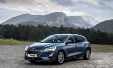 2019 Model Ford Focus HB Türkiye Fiyatı ve Donanımları