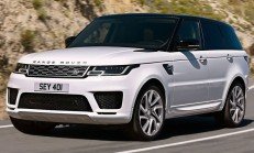 2019 Range Rover Sport PHEV Türkiye Fiyatı ve Teknik Özellikleri Açıklandı