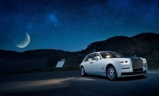 2019 Rolls-Royce Phantom Tranquillity Özellikleri ile Tanıtıldı