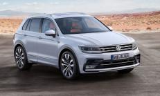 2019 VW Tiguan 1.5 TSI Türkiye Fiyatı Açıklandı