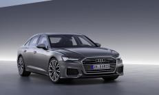 2019 Yeni Kasa Audi A6 2.0 TDI Türkiye Fiyatı Açıklandı