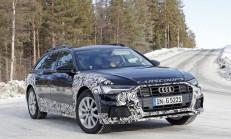 2020 Audi A6 Allroad Geliyor