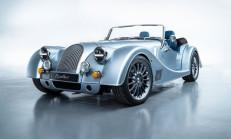 2020 Morgan Plus Six Teknik Özellikleri ve Fiyatı Açıklandı