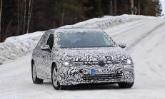 2020 Volkswagen Golf 8 Kamuflajı Korumaya Devam Ediyor
