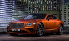 2020 Yeni Bentley Continental GT V8 Teknik Özellikleri Açıklandı