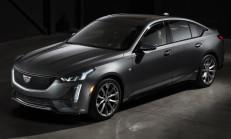 2020 Yeni Cadillac CT5 Özellikleri ile Tanıtıldı
