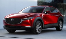 2020 Yeni Mazda CX-30 Özellikleri ile Tanıtıldı