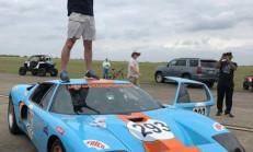 Ford GT, 480+ km/s  Hızı Devirdi