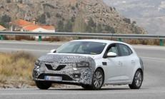 Makyajlı 2020 Renault Megane Geliyor