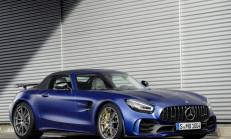 2020 Mercedes-Benz AMG GT R Roadster Özellikleri ile Tanıtıldı