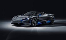 MSO Yapımı 2019 McLaren 720S Spider Tanıtıldı