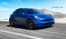 2021 Tesla Model Y Teknik Özellikleri ile Tanıtıldı