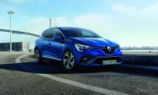 Yeni Kasa Renault Clio 5 Teknik Özellikleri ve Donanımları Açıklandı