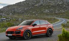 2020 Yeni Porsche Cayenne Coupe Teknik Özellikleri ile Tanıtıldı