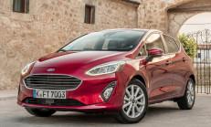 2019 Model Ford Fiesta Türkiye Fiyatı ve Özellikleri