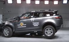 2019 Range Rover Evoque Euro NCAP Sonuçları Açıklandı